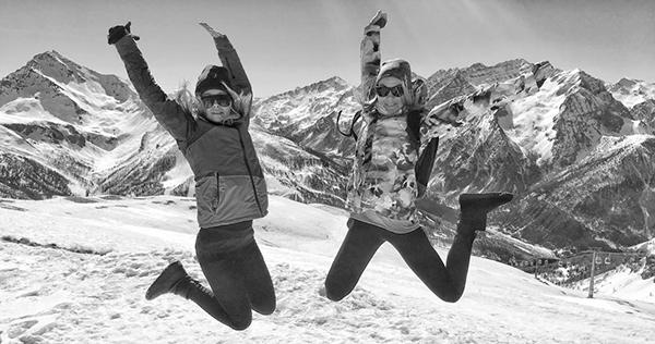 Technosoft ski event 2019